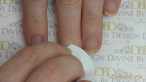 How To Paint Your Nails Neatly