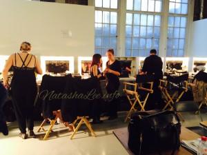 Backstage Secrets Fashion Week