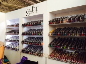 Gel II 2 UK Stockist