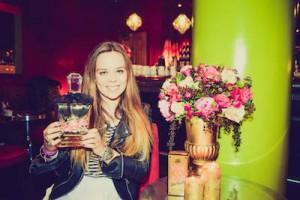 Best Beauty Blogger