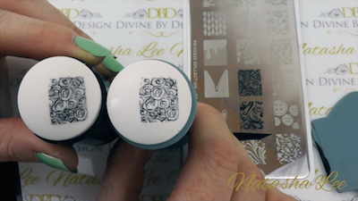 Moyou London Stamping Plate Review