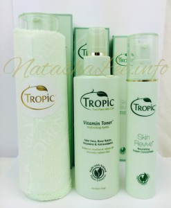 Tropic Skin Care Review