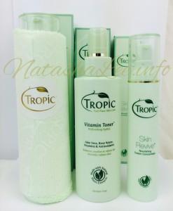 Tropic Skin Care Review