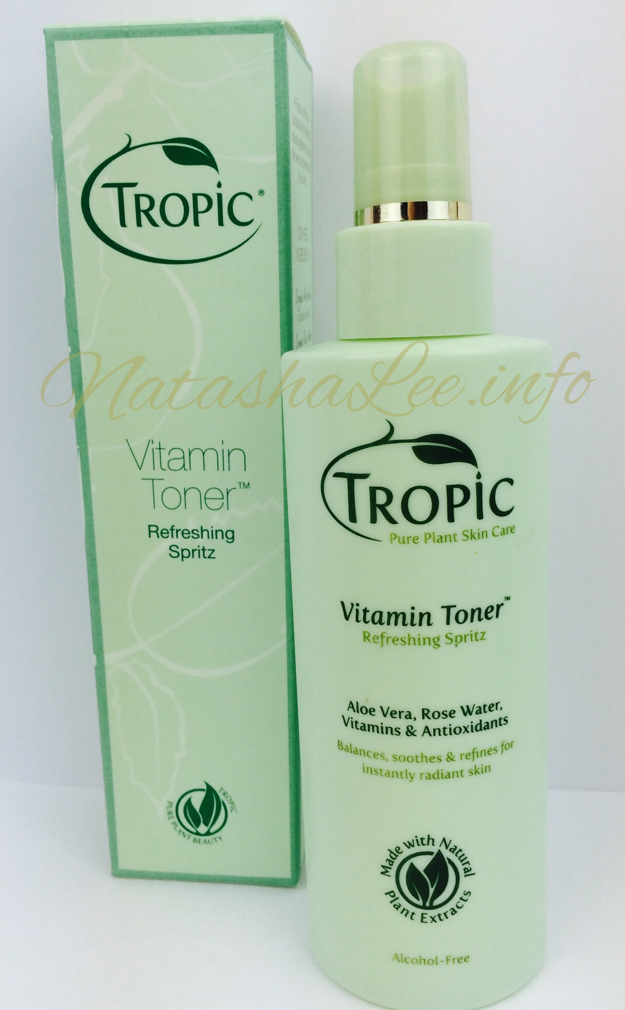 Tropic skincare - Mumsnet