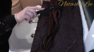 Best Way To Wash & Care For Hair Extensions