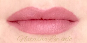Avon Lipstick Review & Swatch