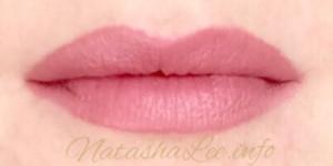 Avon Lipstick Review & Swatch
