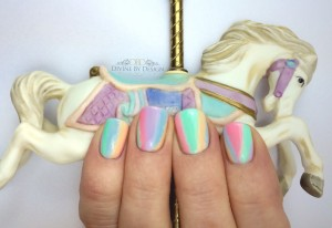 Best Nail Blogger