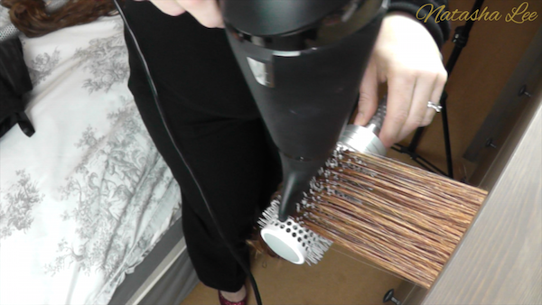 How to dry hair extensions natasha lee how to dry hair extensions pmusecretfo Image collections