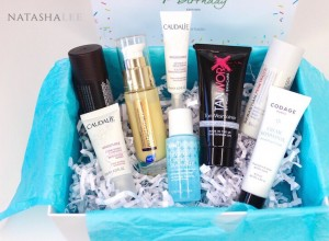 Lookfantastic beauty box 1st Birthday