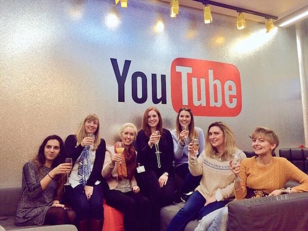 YouTube London