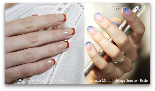SS16 Nail Trends