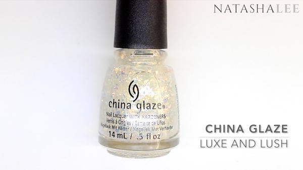 white pearl glitter nail art nails