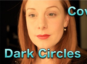 How To Cover Dark Undereye Circles