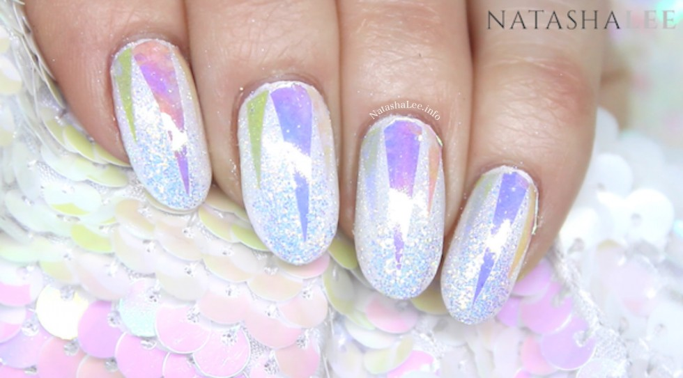 Nails inc london unicorn