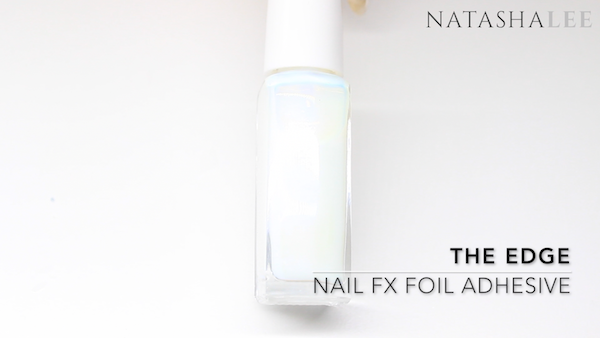 best nail foil adhesive