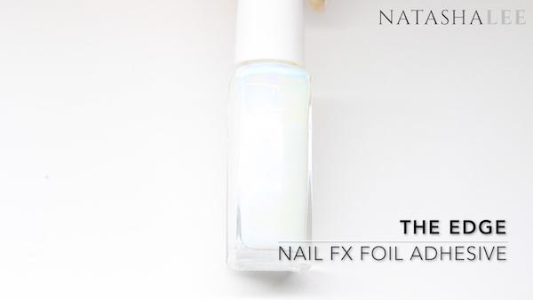 best nail foil adhesive