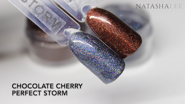 holo glitter swatches review nails