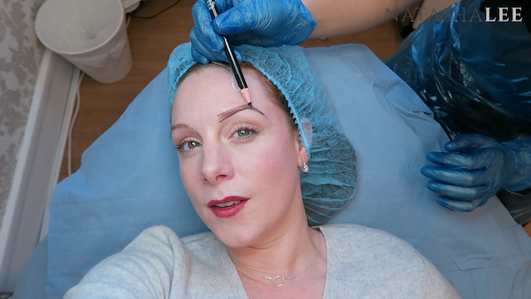 best semi permanent eyebrows