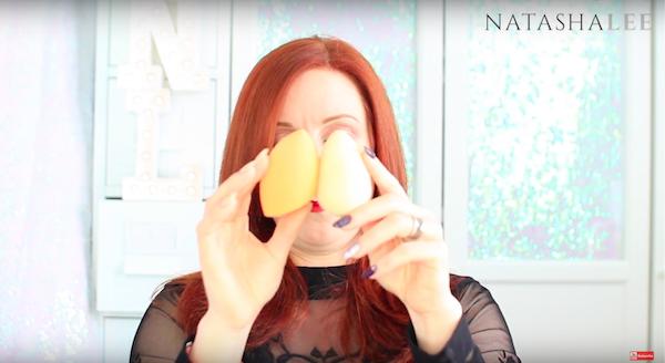 BeautyBlender vs RT Sponge