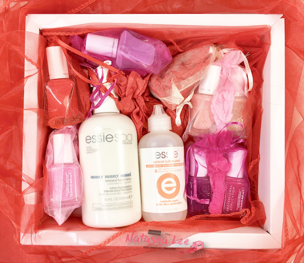 gel couture qvc