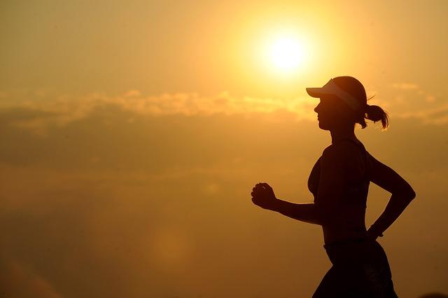 best running programme