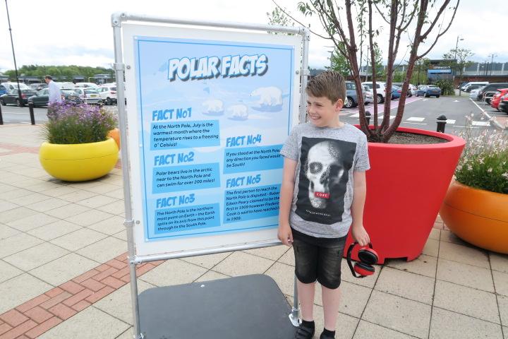 free kids activities flintshire