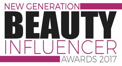 Best Beauty Blogger Award