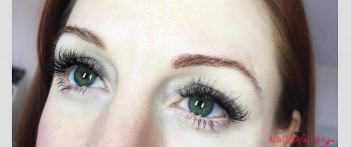 Best Lash Extensions