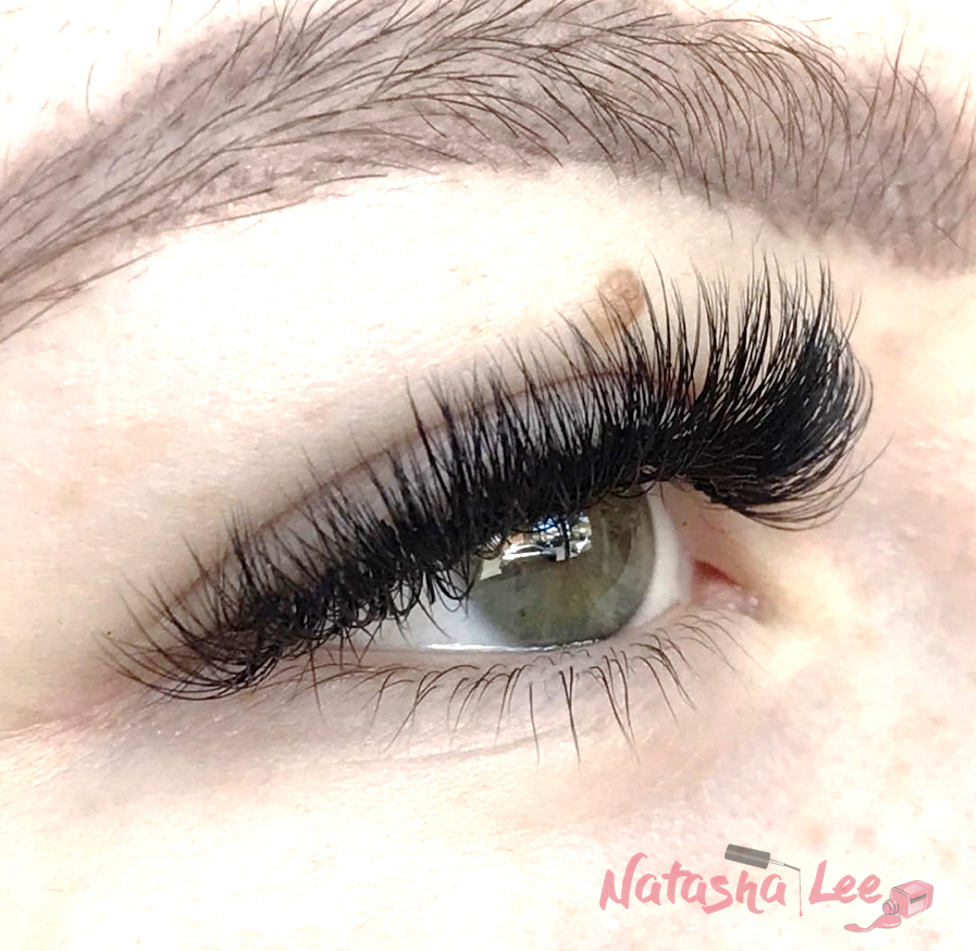 Best Russian Lashes Liverpool